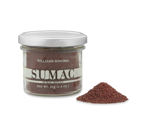 Williams Sonoma Ground Sumac