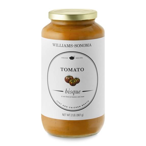 Williams Sonoma Tomato Bisque Soup Starter