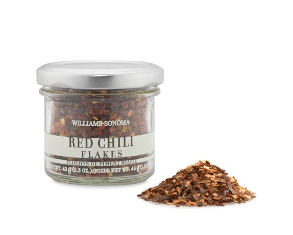 Williams Sonoma Red Pepper Flakes