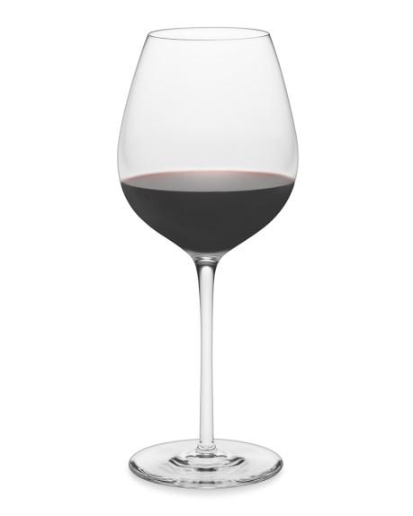 Williams Sonoma Reserve Pinot Noir Glasses, Set of 2