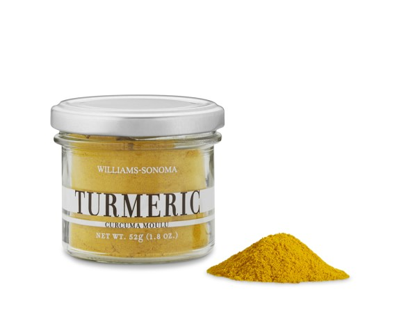Williams Sonoma Ground Turmeric