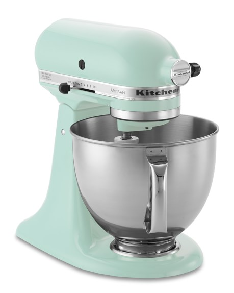 KitchenAid® Artisan Stand Mixer, Ice Blue