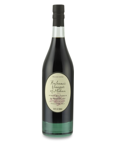Williams Sonoma Balsamic Vinegar of Modena