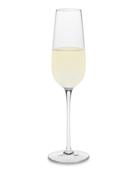 Williams Sonoma Reserve Champagne Flutes, Set of 2
