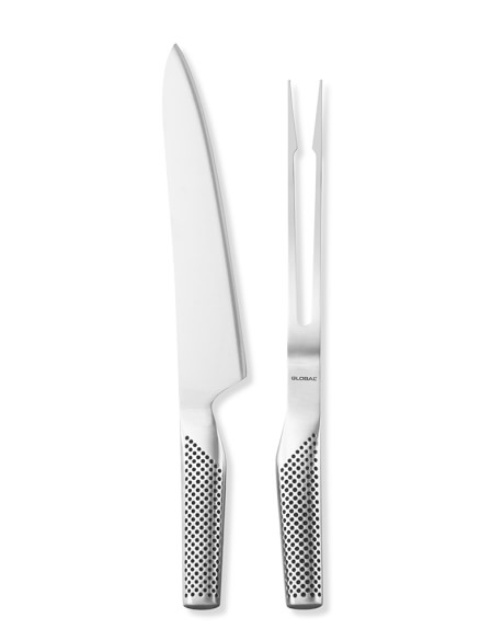 Global Classic 2-Piece Carving Set