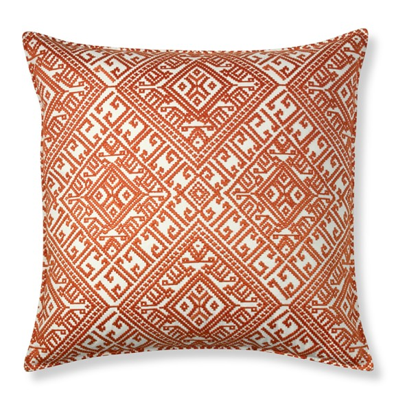Fez Pillow Cover, 24