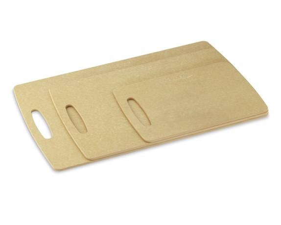 Epicurean Eco Cutting Boards, Set of 3