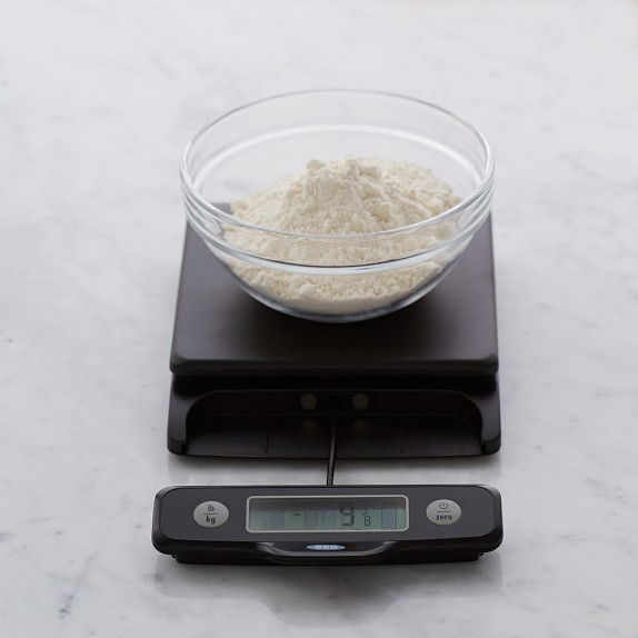 OXO Food Scale, 5lb. Capacity
