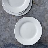 Williams Sonoma Open Kitchen Appetizer Plates, Set of 4