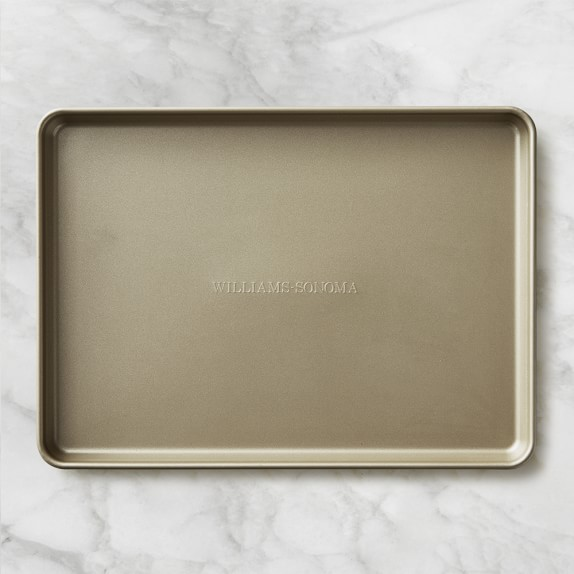 Williams Sonoma Goldtouch® Nonstick Heavy Duty Sheet Pan