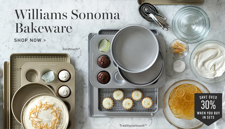 Shop Williams Sonoma