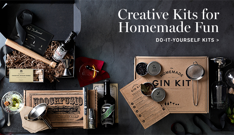 Do-It-Yourself Kits