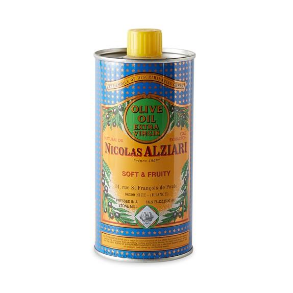 Alziari Olive Oil