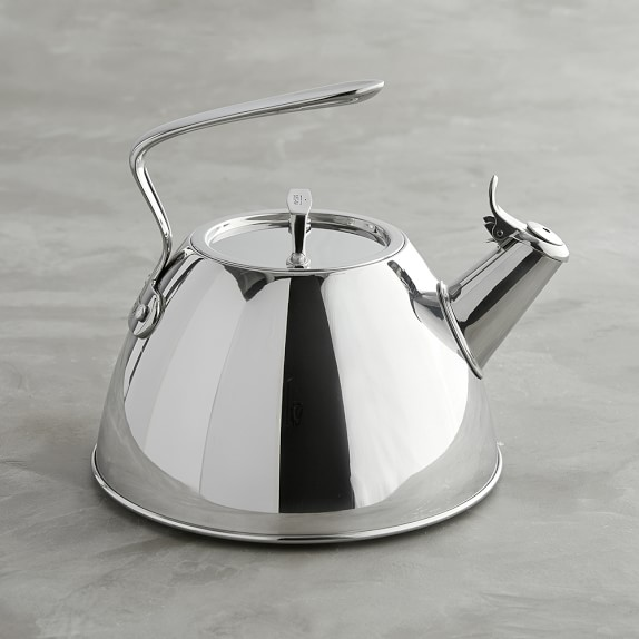 All-Clad Stainless-Steel Tea Kettle
