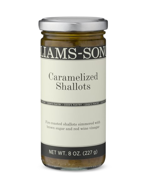 Williams Sonoma Caramelized Shallots