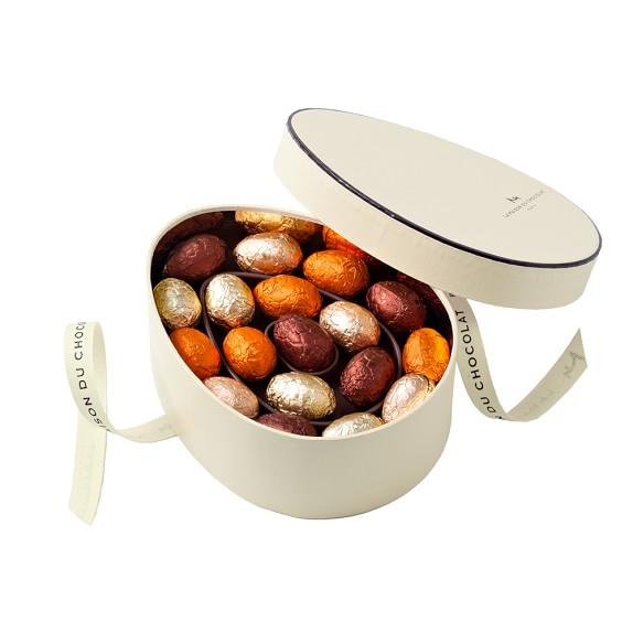 La Maison du Chocolat Easter Nest Gift Box