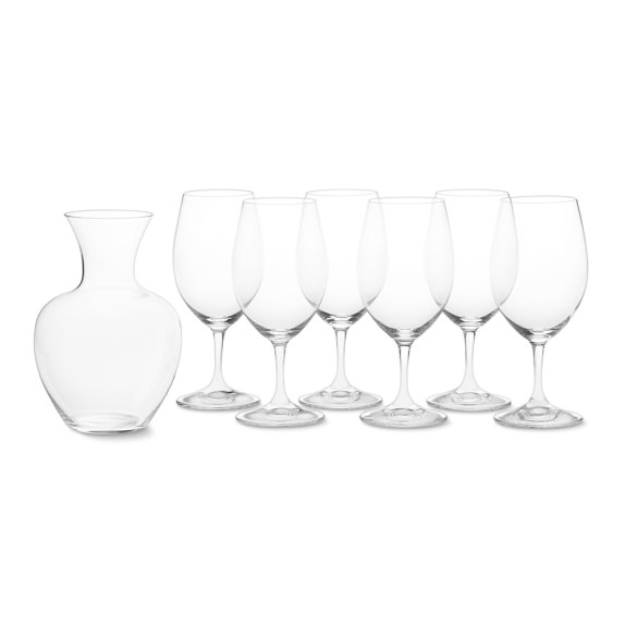 Riedel Ouverture, Set of 6 glasses & Decanter Gift Set