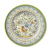 Jardim Dinner Plates, Set of 4