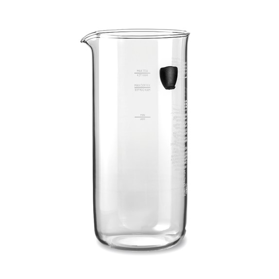 Espro French Press Replacement Glass, Medium