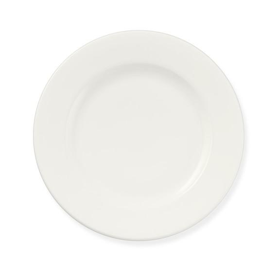 Fortessa Rim Salad Plates, Set of 4