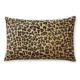 Leopard Hide Pillow Cover, 14