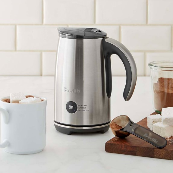 Breville Hot Chocolate and Milk Frother