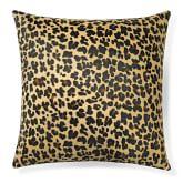 Leopard Hide Pillow Cover, 20