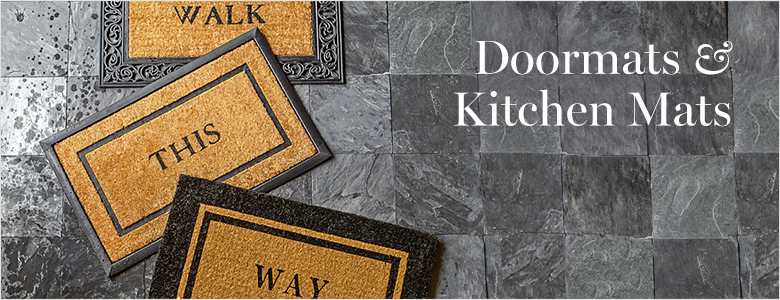 Kitchen Mats & Doormats