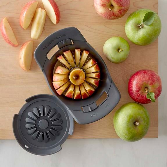 Williams Sonoma Adjustable Apple Slicer & Corer