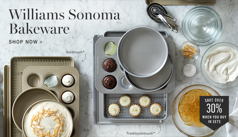 Williams Sonoma Bakeware