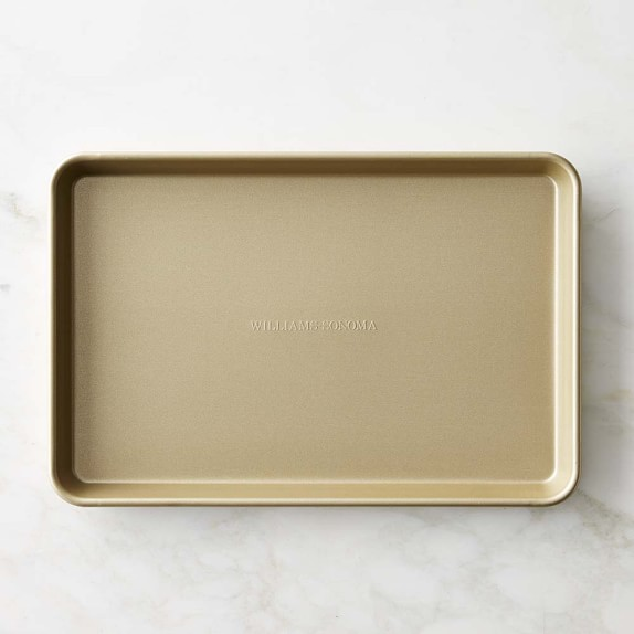 Williams Sonoma Goldtouch® Nonstick Jelly Roll Pan