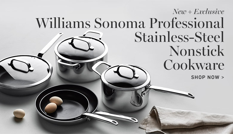 Shop Williams Sonoma Cookware