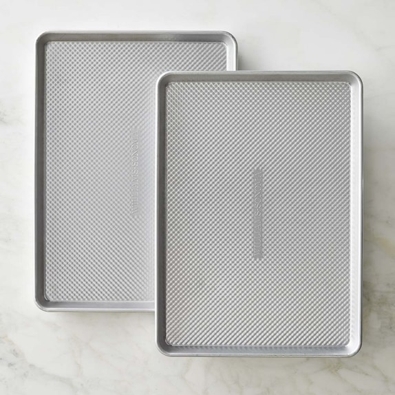 Williams Sonoma Traditionaltouch Half Sheet Pan, Set of 2