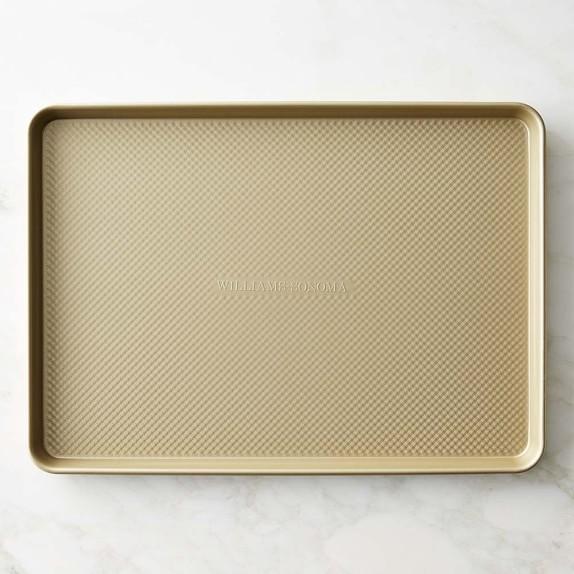 Williams Sonoma Goldtouch® Three-Quarter Sheet Pan