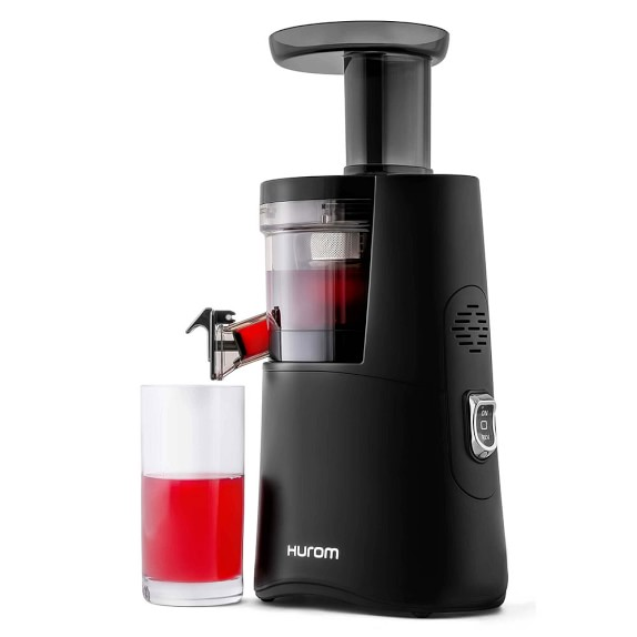 Beli Hurom Slow Juicer Murah : Hurom H-AA Slow Juicer Williams Sonoma