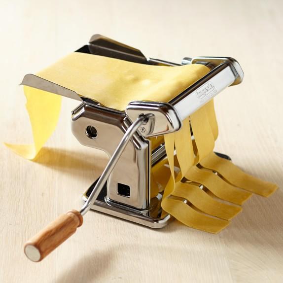 pasta machine attachments