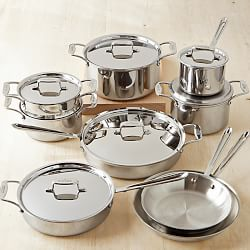 Cookware Sets Williams Sonoma