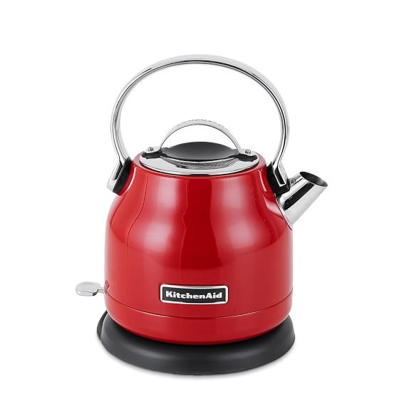 Kitchenaid Tea Kettle ~ Kitchenaid form tea kettle williams sonoma