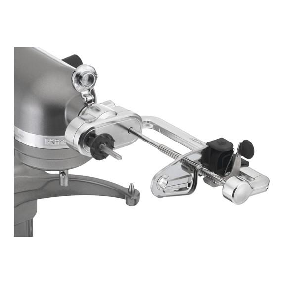 KitchenAid® Spiralizer Attachment  Williams Sonoma -> Kitchenaid Spiralizer
