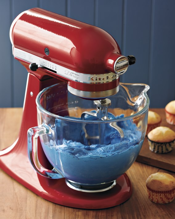 awesome Designer Kitchen Aid Mixers #9: Williams Sonoma