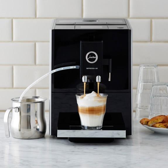 jura impressa a9 coffee center espresso maker williams. Black Bedroom Furniture Sets. Home Design Ideas