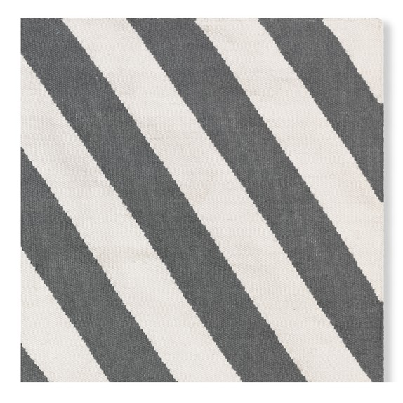 Exceptional Chevron Indoor/Outdoor Rug, Gray. View Larger. Roll Over Image To Zoom .