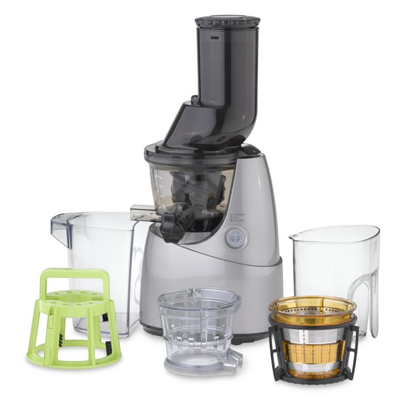 Kuvings Whole Fruit Juicer Reviews : Kuvings Whole Slow Juicer Williams Sonoma