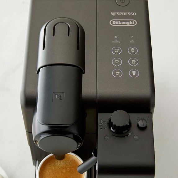 Touch Of Modern Espresso Maker ~ Delonghi nespresso lattissima touch espresso maker