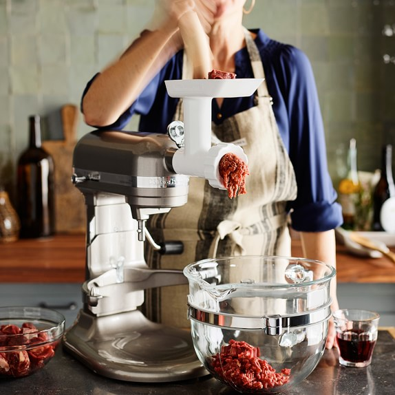 Disassemble Kitchen Aid Mixer