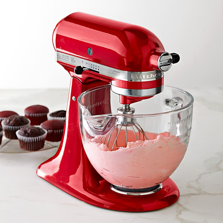 attractive Designer Kitchen Aid Mixers #5: Williams Sonoma