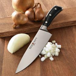 Chef Knives Williams Sonoma