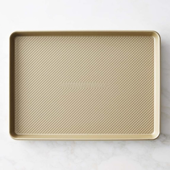 Williams Sonoma Goldtouch® Nonstick Half Sheet Pan