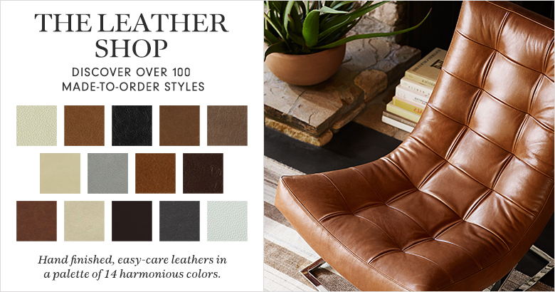 View the Leather Guide