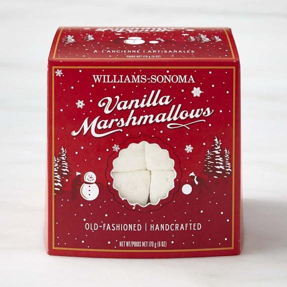 Williams Sonoma Vanilla Marshmallows